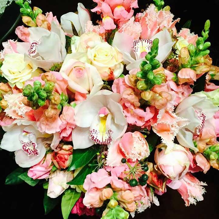 floral events melbourne