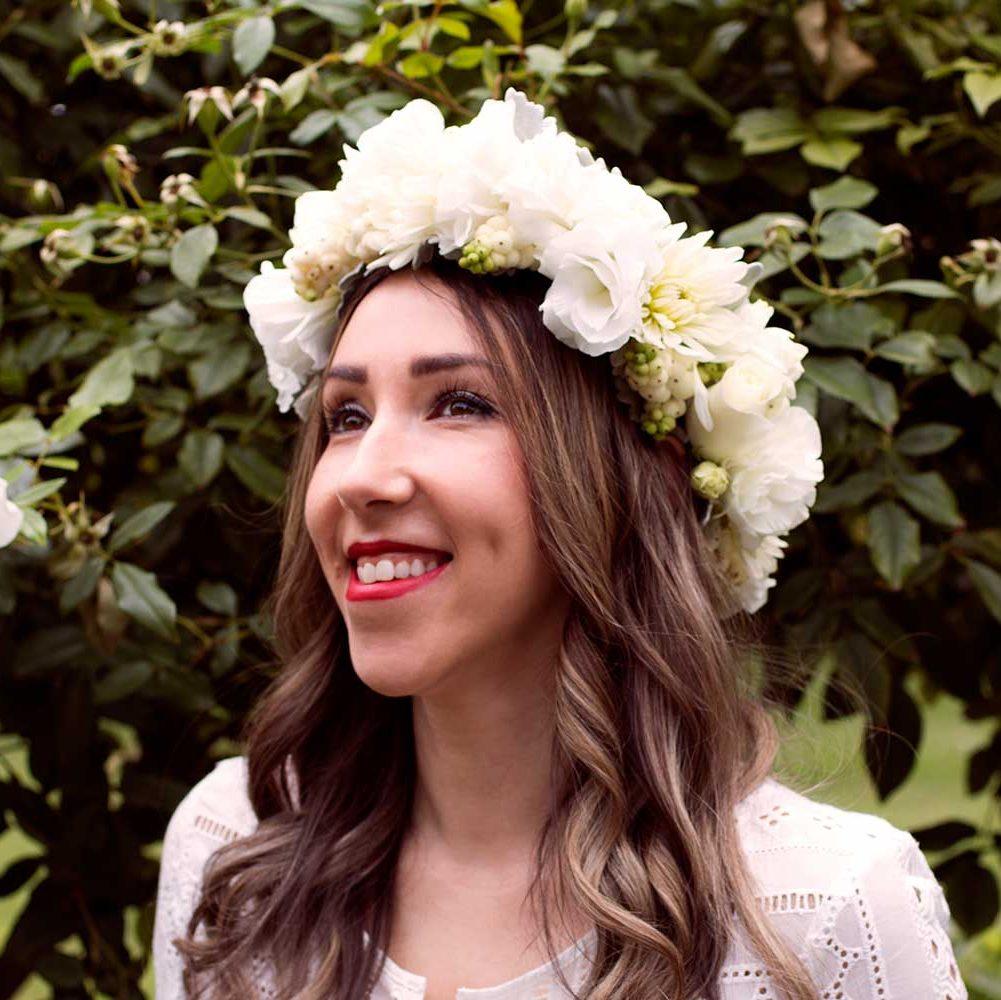 flower crown classes melbourne