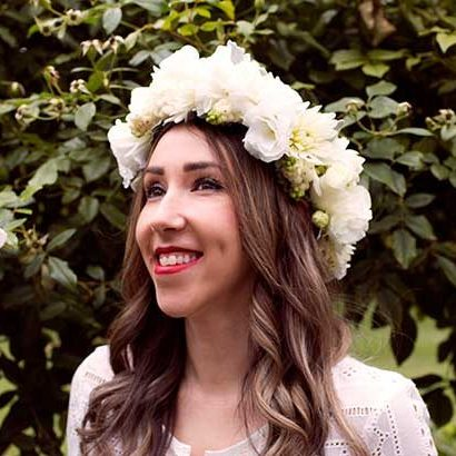floral events melbourne flower crowns melbourne